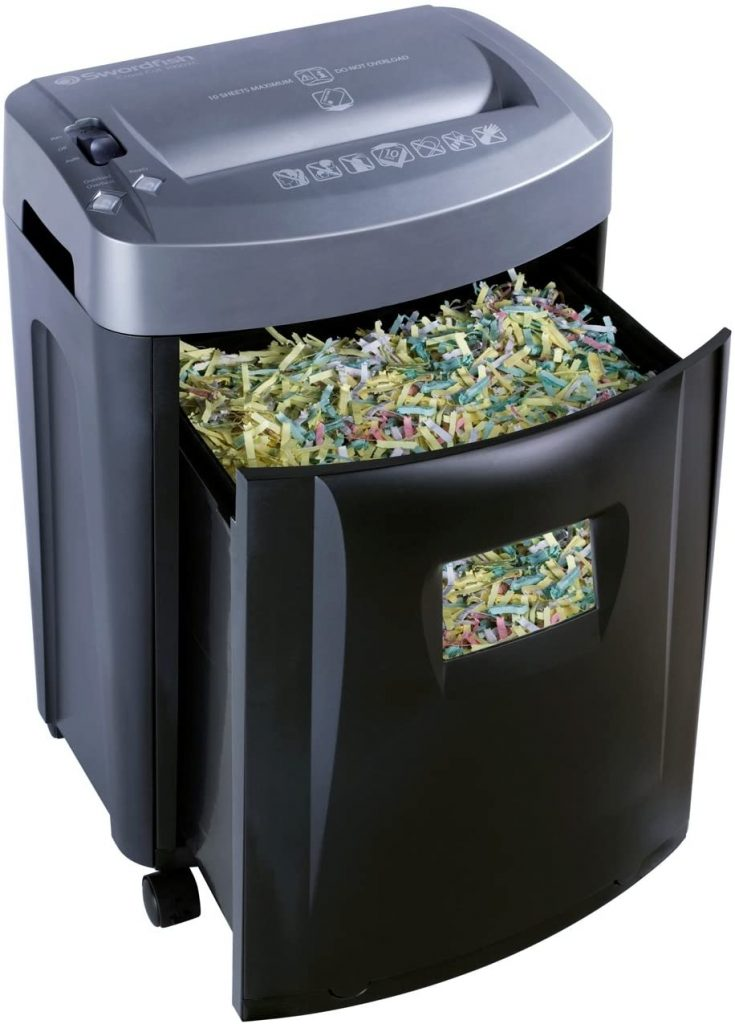 best office shredder