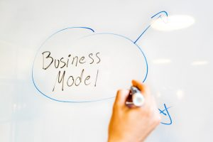 Virtual Assistant business model